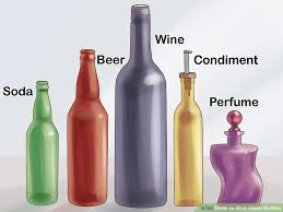 melted wine bottle platter how to melt glass bottles 15 steps with pictures wikihow