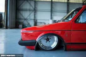 volkswagen hatchback 1970 13b vw 5 speedhunters