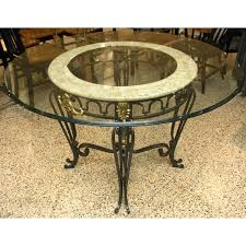 Wrought Iron Kitchen Table Round Wrought Iron Kitchen Table Black Tables Set Subscribed Me