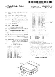 How To Format References On A Resume How To Cite A Patent