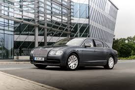 bentley silver bentley flying spur gains