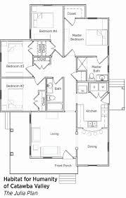 habitat for humanity house floor plans 45 inspirational habitat for humanity house plans house floor