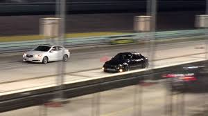 Acura Ilx Performance Turbo Lexus Is300 Vs Acura Ilx Youtube