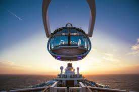 Royal Caribbean Harmony Of The Seas by Royal Caribbean International Invites All Adventurers To Come Seek