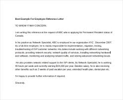 reference letter templates find word templates