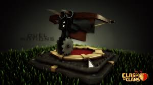 clash of clans wallpaper hd image clash of clans xbow 00001 png clash of clans wiki