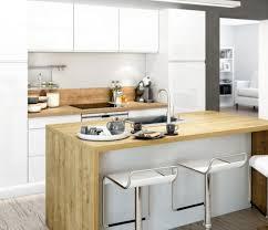 photo de cuisine avec ilot cuisines avec ilot central sur mesure cuisines you