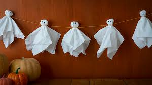 Halloween Decorations Home Made Last Minute Diy Halloween Decorations Halloween Ideas Tesco Living