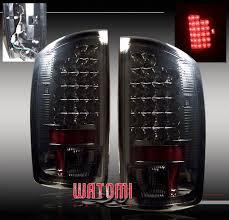 2003 dodge ram tail lights 2002 2006 dodge ram 1500 2003 2006 dodge ram 2500 3500 led