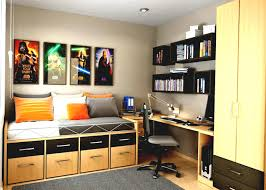 ideas for small bedrooms beds storage to deal with limited space