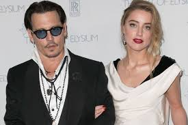 Johnny Bench Wife Johnny Depp U0027s Wife Amber Heard Has Been Charged After Illegally