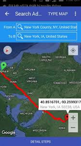 map of usa driving directions driving directions android apps on play