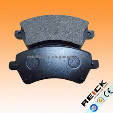 toyota co ltd toyota corolla brake pad d1215 oem number d1215 reick
