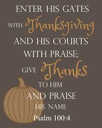 psalms scriptures bible verses for children psalm 100 4
