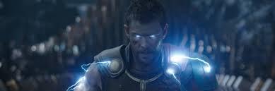 thor has his spoiler back in avengers infinity war collider