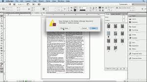 indesign tutorials for beginners cs6 adobe indesign cs6 tutorial 15 creating or adding columns youtube