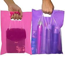 canary supply bulk plastic gift bags 200 9 x 12