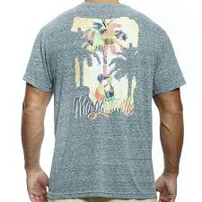 margaritaville cartoon s s guitar palm t shirt margaritaville apparel store
