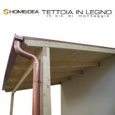 montaggio tettoia in legno tettoia in legno 2 5x2 5mt