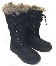 womens winter boots size 9w boots s s sorel ebay