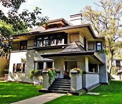 Frank Lloyd Wright Style Houses Stylish Inspiration Ideas 10