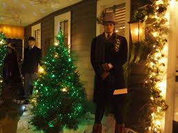 christmas decorations rehoboth guest house