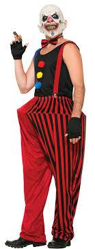 scary clown costumes scary clown costume costume craze