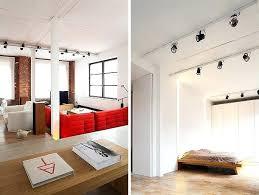 Track Lighting In Bedroom Track Lighting For Bedroom Interiors Industrial Track Led Track