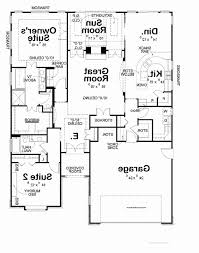 Open Floor Plans with Loft New Housing Floor Plans Modern Ultra