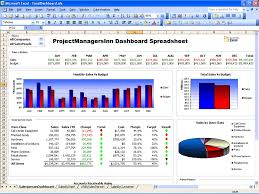 Project Tracker Template Excel Free Free Project Management Templates For Your Business Project