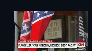 Battle Flag Of The Confederacy Dueling Groups To Protest At Georgia Confederate Landmark Cnn