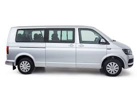 volkswagen multivan 2015 2016 volkswagen multivan and caravelle people movers launched
