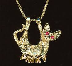 gold cat pendant necklace images Breed specific cat jewelry cat lover gifts jpg