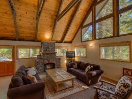 adorable cabin with large private deck vau vrbo