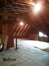 converting your attic know your code first attic renovation