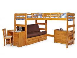 Black Futon Bunk Bed Futon Sunrisetwinoverfutonbunkbedblack Wonderful Futon Bunk Bed
