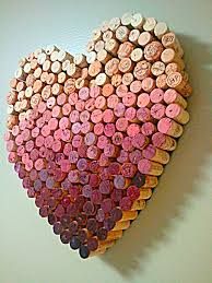 art projects 50 great ideas for diy wine cork craft projects snappy pixels