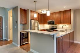 Updated Kitchens Maclaren Hill Apartments In St Paul Mn