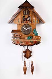 Antique Cuckoo Clock Online Get Cheap Cuckoo Clock Musical Aliexpress Com Alibaba Group