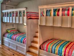 4 Bed Bunk Bed Bunk Beds Architecture Pinterest Bunk Bed Bunk