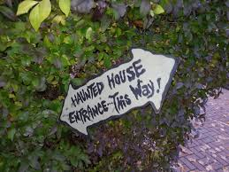 frugal home decorating ideas daily photos u0026 frugal travel tips blog archive haunted house