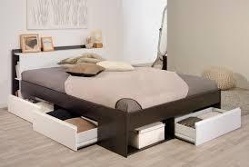 chambre adulte pas cher conforama en coucher bois idee murale metal lit meuble conforama des et