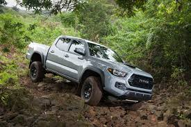 where is the toyota tacoma built toyota tacoma trd pro built to play truck groovecar