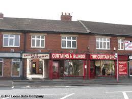 curtain shop yorkshire ossett curtains u0026 soft furnishings 5