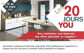 cuisiniste chateauroux les 20 jours cuisine you