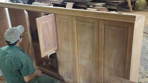 Kitchen Cabinet Art Amazing Intelligent Woodworking Extreme Techniques Building Wooden
