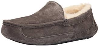 ugg sale mens slippers amazon com ugg s ascot slipper flats