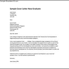 sample cover letter for nursing resume free cover letter examples