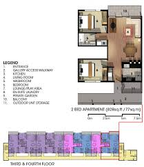 Multi Family Apartment Floor Plans Cowichan Tribes M U0027akola Development Services