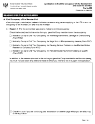 editable free eviction notice form fill out best business forms
